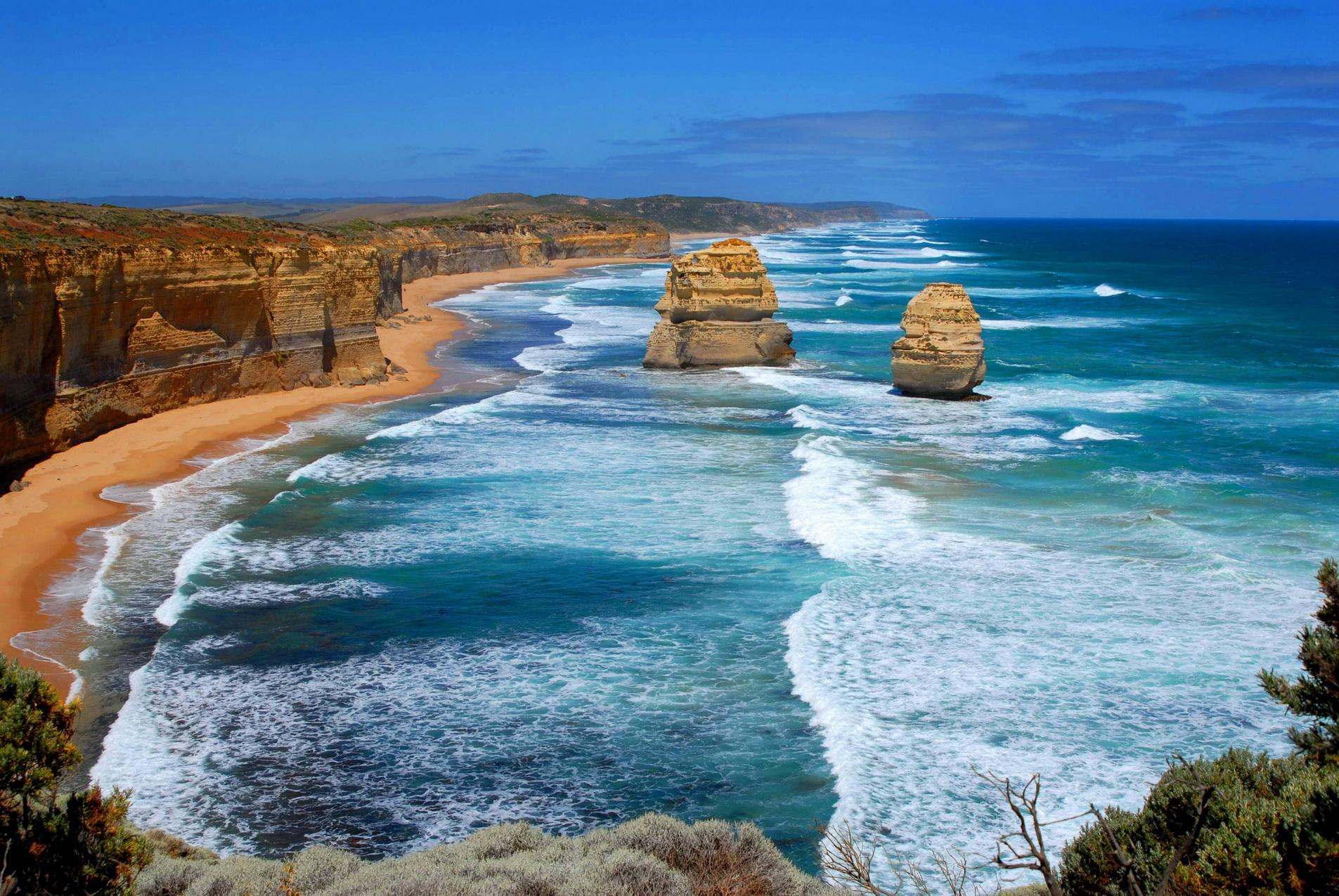 悉尼+澳大利亚11天0晚自由行费用 签证说明_
