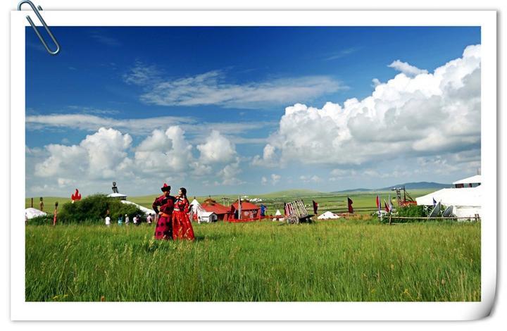 去过呼伦贝尔才知什么叫草原-以至于魂牵梦绕