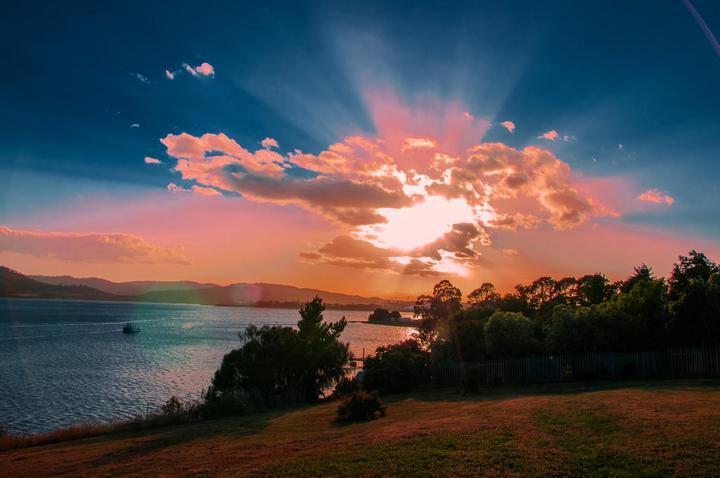 """澳洲""""心形岛""""——塔斯马尼亚自驾游体验"""