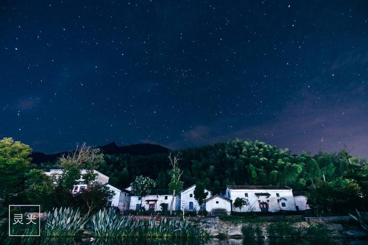 【我是达人】去浙西隐世小城,寻找山野小时光