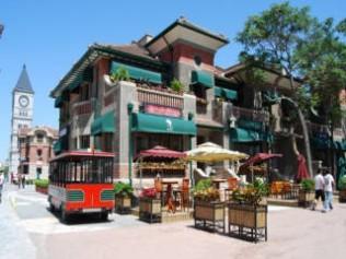 天津古文化街 意式风情区 南市食品街 塘沽洋货市场巴士1日游图片