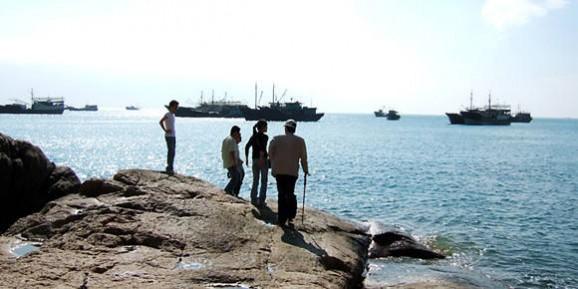 珠海万山岛船票(2天往返)