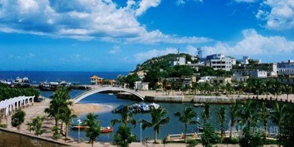 湾摩崖石刻画珠海博物馆珠海白莲洞飞沙滩万象城图片