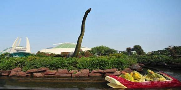 人自由行 畅游常州恐龙园,享恐龙谷温泉,住恐龙谷温泉 查看所有