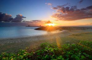 【巴厘岛特惠游】巴厘岛4晚5日游(新航转机、南湾水上乐园、翡翠沙滩、冲浪)【暑期特卖】