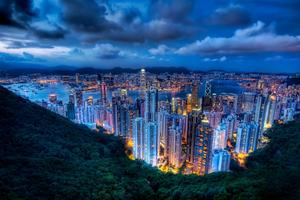 香港3晚4日自由行(多航班可选 ,近香港大学,2015开业)【出境特卖】