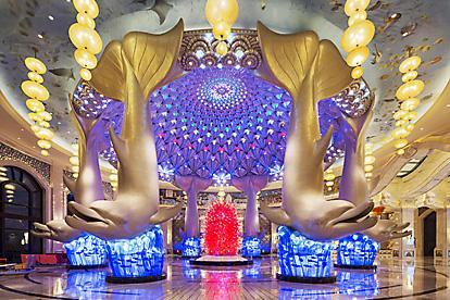 珠海长隆主题乐园2人2日游图片