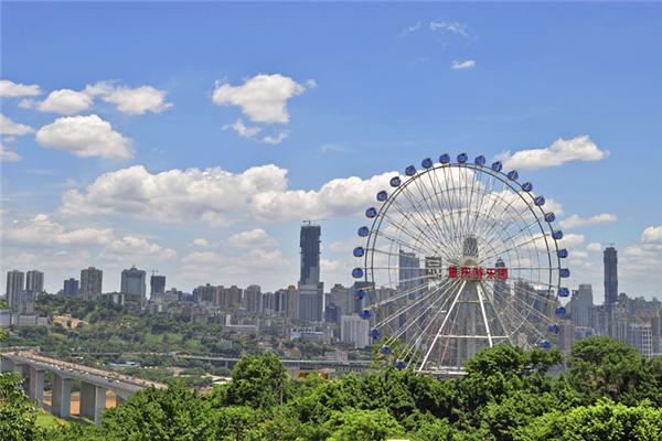 ¥ 86 ¥ 5 特价日期:截至5月30日 重庆 立即抢购 重庆市游乐园图片