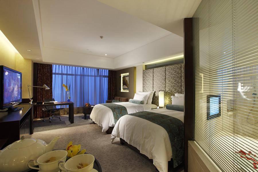 宁波南苑环球酒店图片