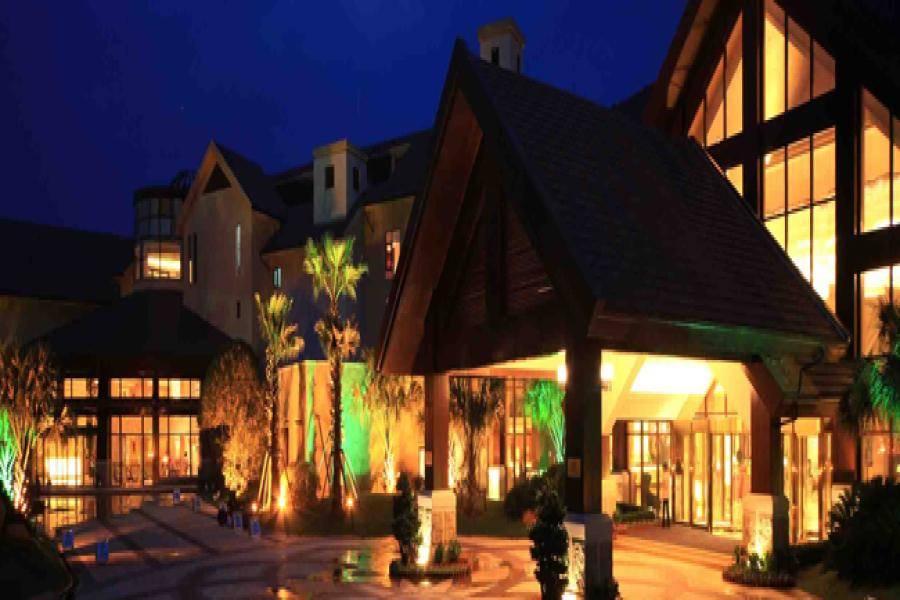 千岛湖特色度假村 古镇酒店预订 千岛湖度假酒店团购 千岛湖主题游,