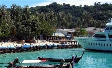 特别安排1晚沙美岛萨凯海滩度假酒店,乘快艇游沙美岛 全程五顿特