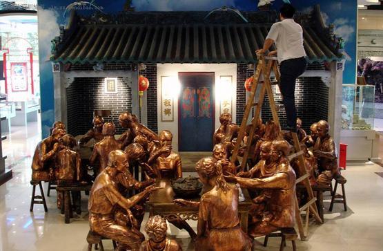下沙博物馆地址_下沙昆明博物馆攻略_攻略/介北京深圳自驾游门票图片