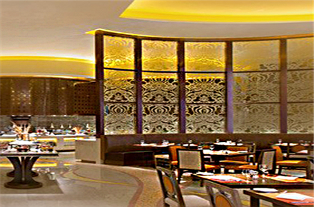 澳门喜来登金沙城中心大酒店,澳门水舞间汇演,可加购喜来登盛宴自助餐