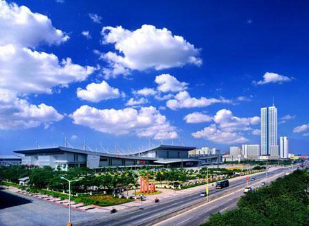 东莞广东现代国际展览中心1天深度纯玩图片