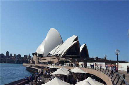 悉尼+澳大利亚6天4晚跟团游费用 签证说明_成
