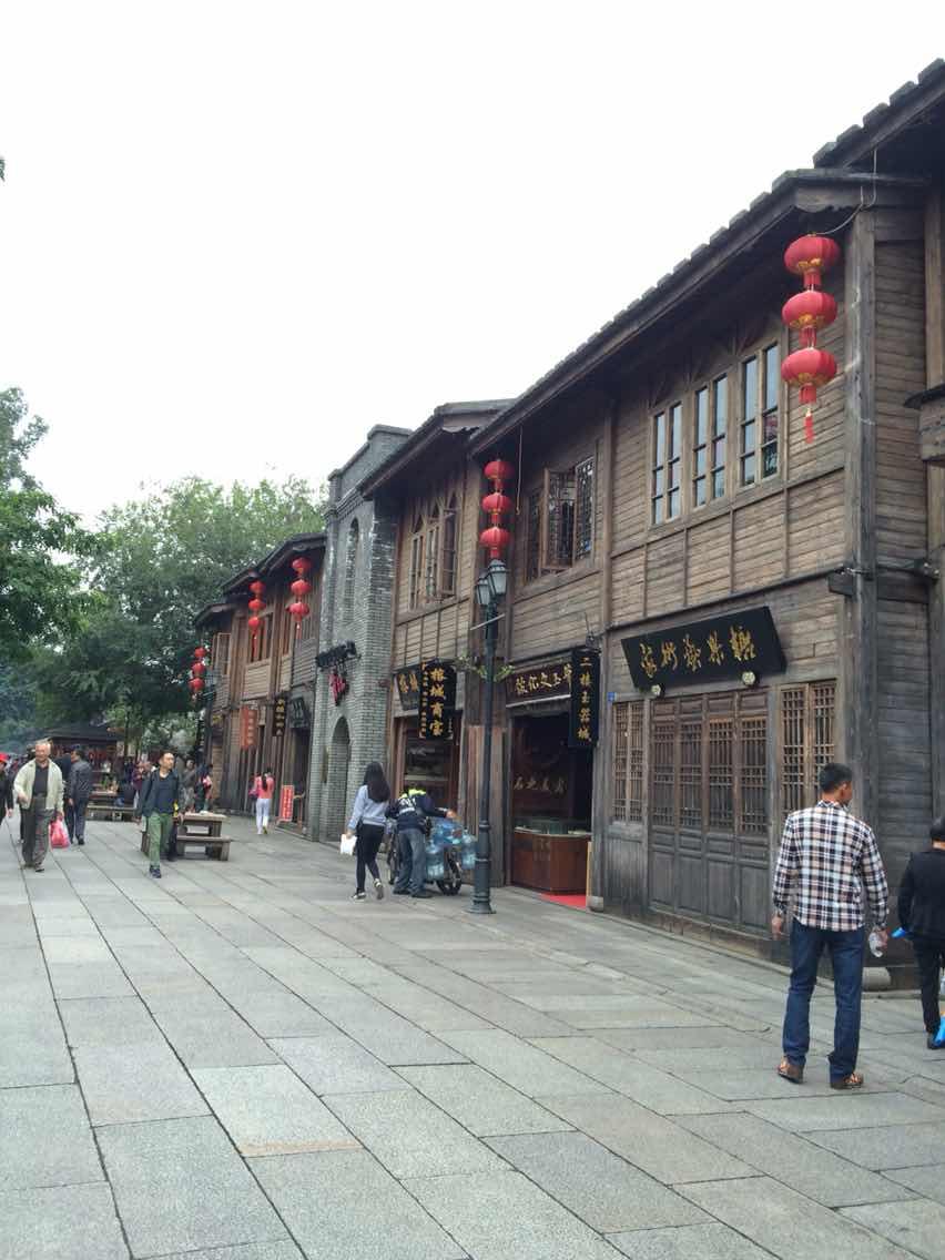 三坊七巷 三坊七巷 成人票福州三坊七巷在闹市中保存较好的古城,比较难 驴妈妈点评
