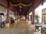 金茂三亚亚龙湾丽思卡尔顿酒店双飞5天4晚自由行,赏南海壮丽风景,私家海滩玩水,与海龟嬉戏