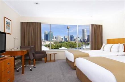 凯恩斯+悉尼+澳大利亚9天1晚自由行费用 签证