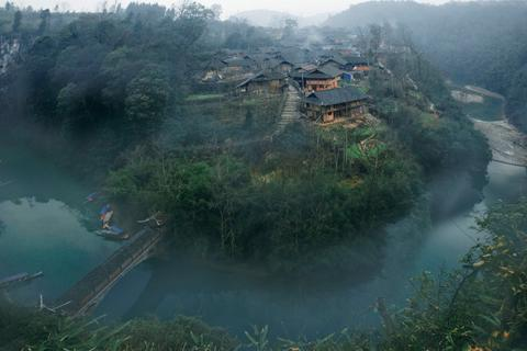 铜仁松桃县苗王城风景区攻略 地址 介绍 在哪里 景点好玩吗