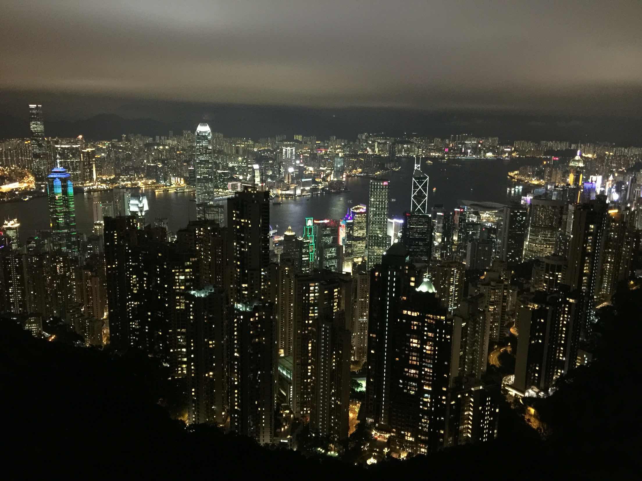 香港成人资源分享_香港杜莎夫人蜡像馆+太平山缆车单程+摩天台成人票(电子票,无需快递)