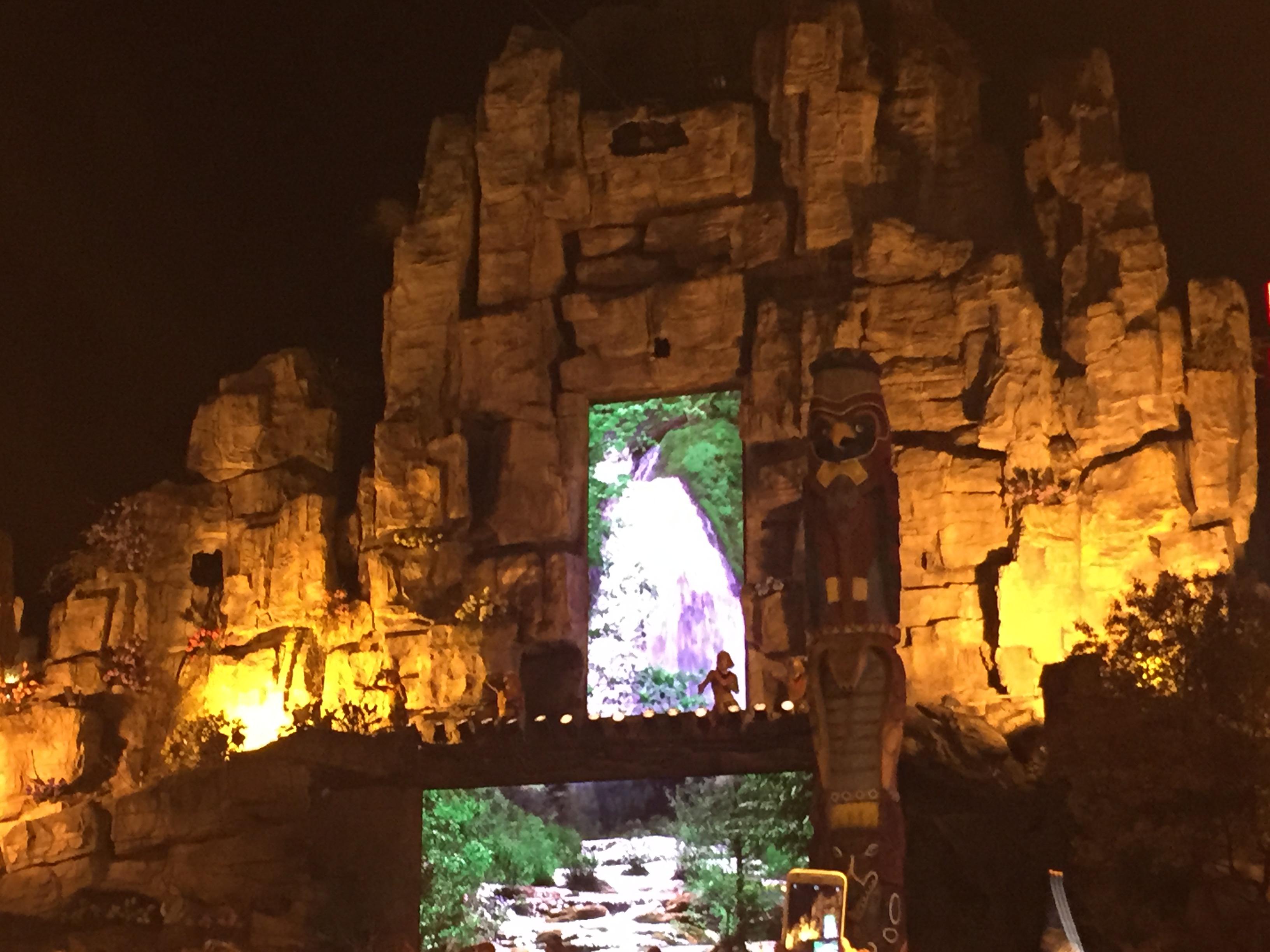 杭州景点门票 杭州宋城景区  【点评有奖第8季】聊斋的鬼屋带着两个