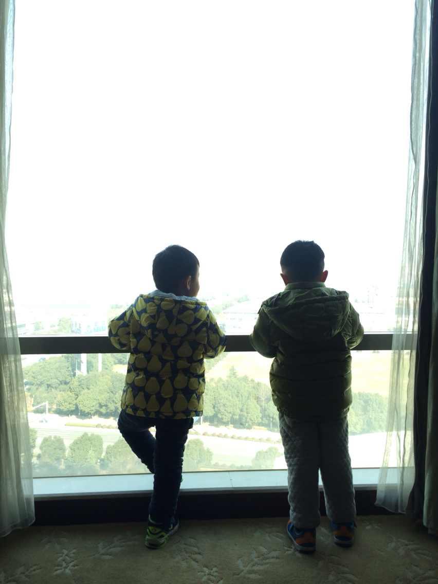 【同里古镇2天1夜】入住高档吴江海悦花园大酒店1晚图片