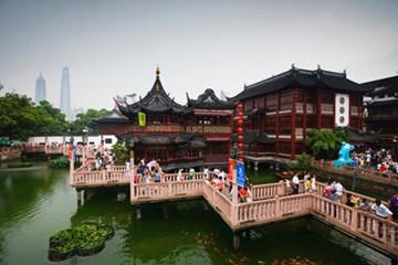 上海东方明珠塔 南京路步行街 外滩 乌镇巴士2日游 -嘉兴 上海2天1晚跟图片