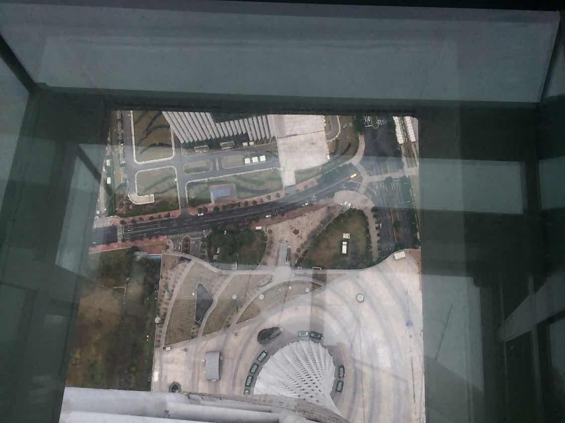 广州塔 广州塔433米白云星空观光票成人票 广州塔 2分钟电梯直 驴妈妈点评