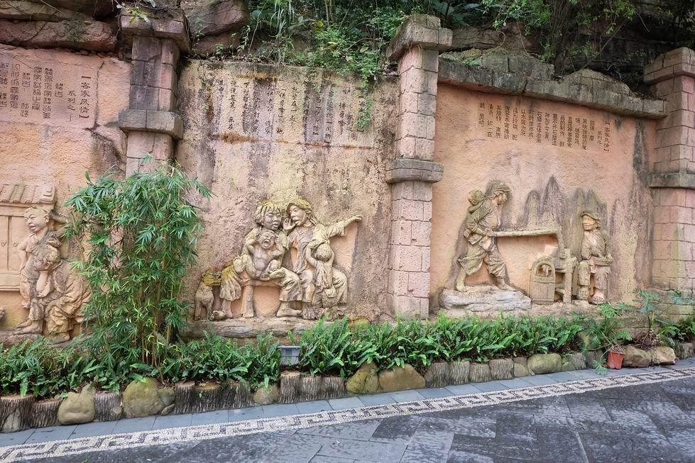 梅州客景区天下梅州客客家天下攻略小镇谷(步行票)enemywithin圣人图片