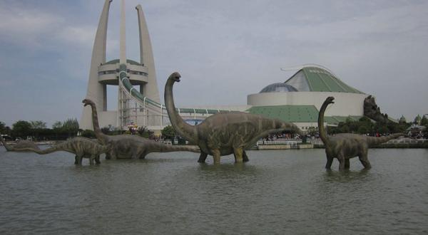 温州到常州 牛首山 常州恐龙园行程安排 交通地图 驴妈妈网