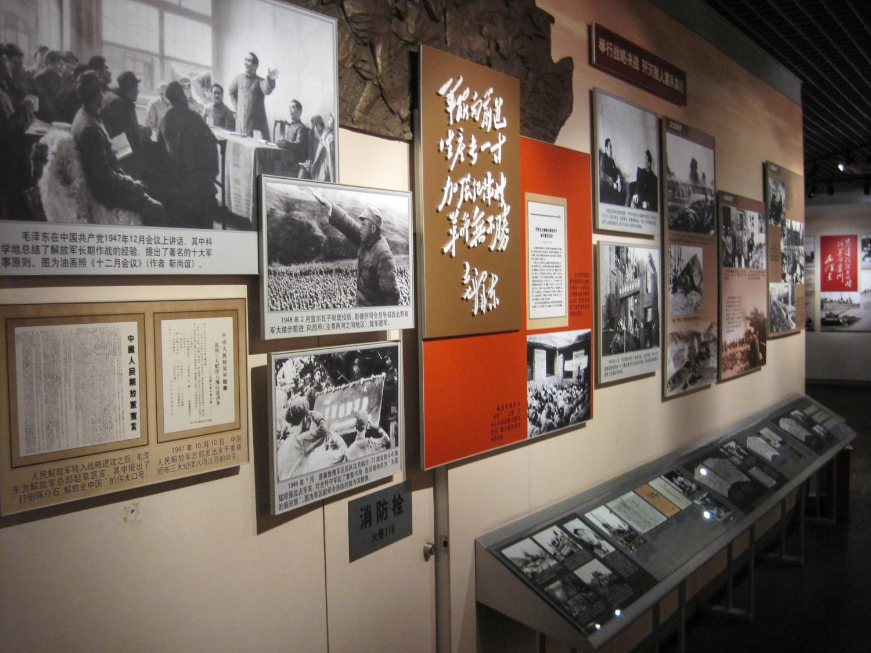 八一南昌起义纪念馆八一南昌起义纪念馆 南昌起义纪念 驴妈妈点评