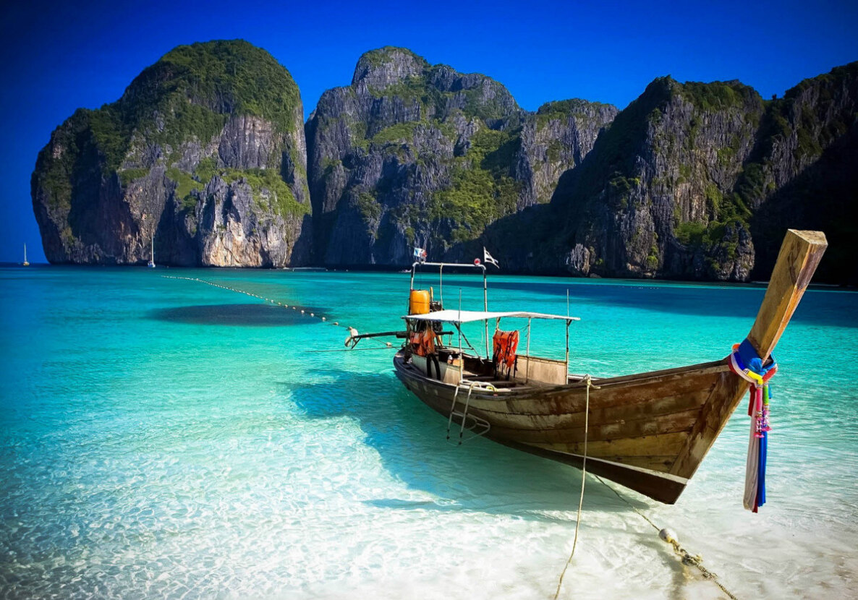 泰国普吉岛、兰达岛双岛7日5晚游(升级2晚海边东升别墅出售图片