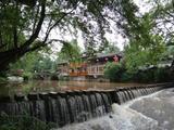 碧峰峡风景区(含野生动物园)-上里古镇纯玩2日游