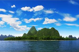 天津到桂林跟团旅游价格_天津到桂林旅游团费