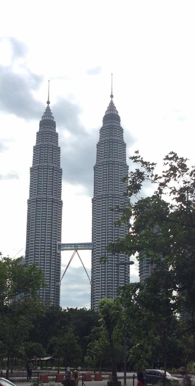 新加坡、马来西亚4晚5日经典游(已含签证和小