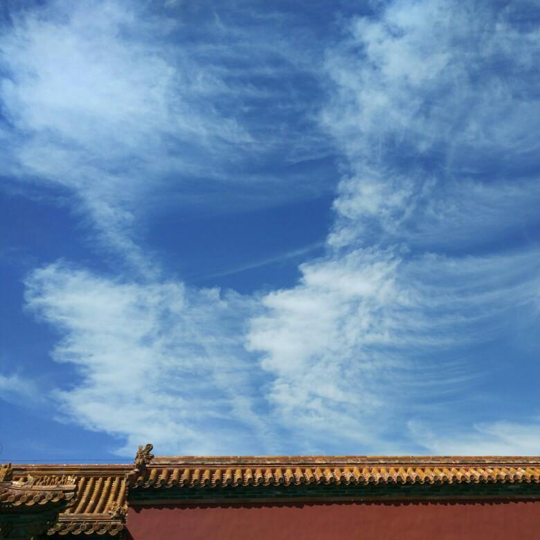 故宫+故宫门票-成人票【上午场】故宫博物院从