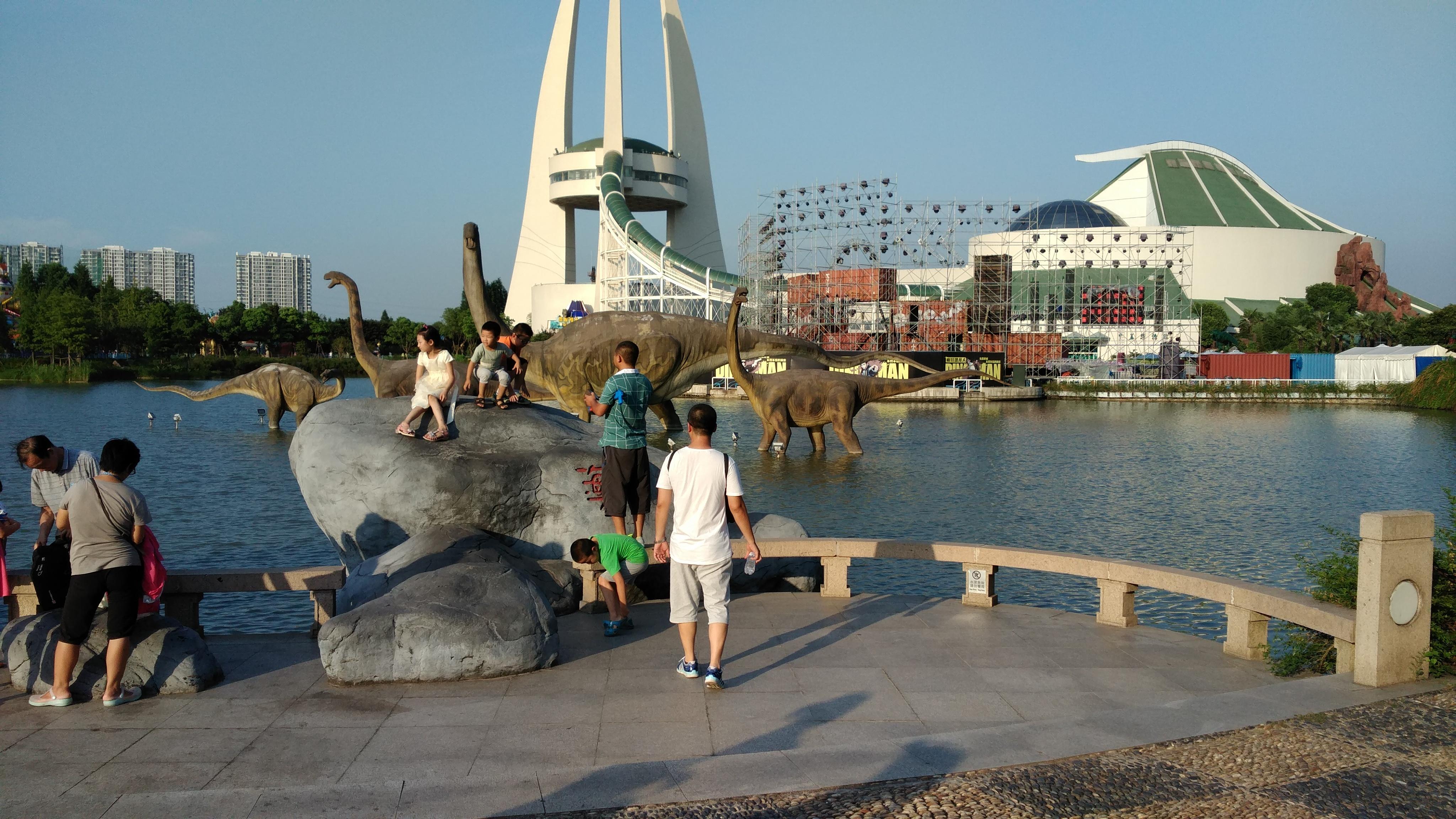 驾从上海到常州恐龙园过路费一共要多少
