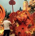 上海迪士尼乐园巴士1日跟团游([节后大促]人民广场出发含车含票【特卖】)