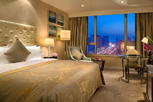 入住武汉东方建国大酒店1晚+武汉黄鹤楼成人读建筑设计的理由图片