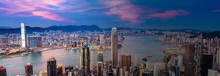 香港3晚4日自由行