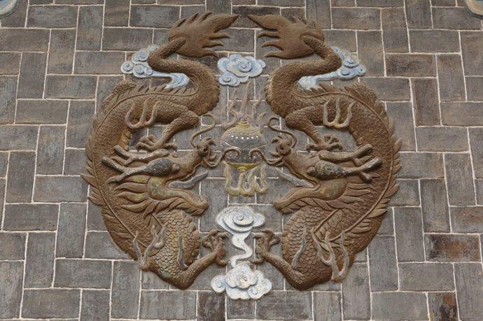 实拍全国首家蔡伦纸文化博物馆
