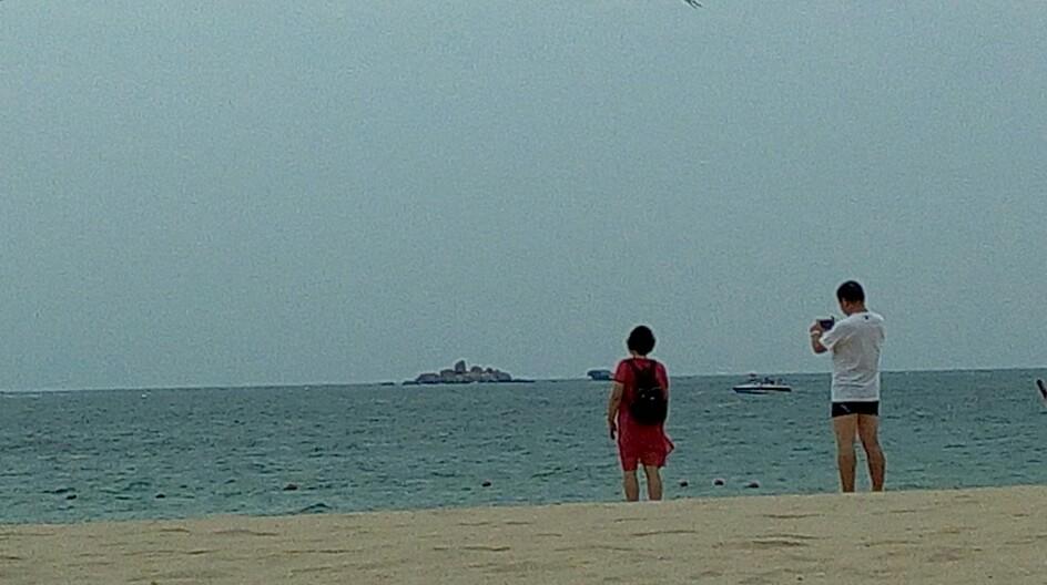 三亚双飞5日4晚自由行(三亚亚龙湾华宇度假酒9别墅图片欣赏米小宽8米长图片