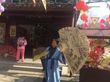横店巴士3日跟团游([春节特惠特色宴]赶庙会,赏民俗,品美食,过大年)