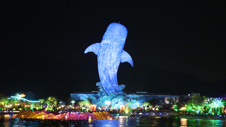 珠海长隆全新迎海酒店公寓2日直通车游(入住:(不含马戏)长隆迎海酒店图片