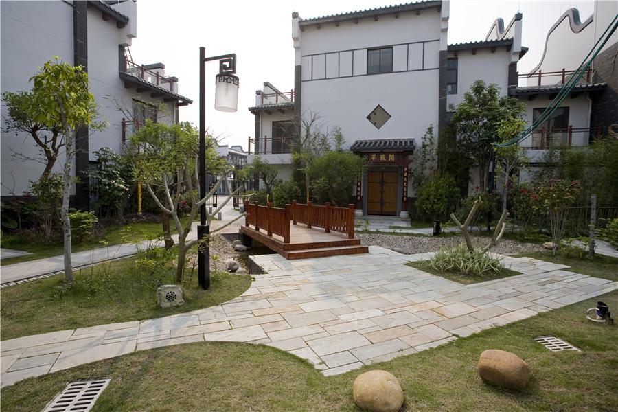 住一晚广州罗浮山乐逸假日酒店阳光+双早_酒沙岛二开发时候别墅惠州的什么图片