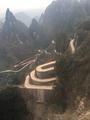 张家界、玻璃桥、天门山、凤凰双飞5日游(云天渡玻璃桥、行走玻璃栈道、品尝湘西美食、加赠返程接机)