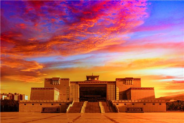青海藏医药文化博物馆(青海藏文化博物院)