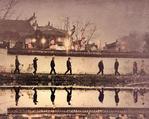 【春游宏村】住黄山宏村景区草堂私人庭院客栈1晚+宏村风景区门票2张,另可自选上海至黄山巴士