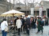 密云古北水镇1日巴士深度游(感受北方的江南水乡)