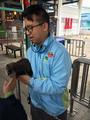 香港3晚4日自由行(香港九龙酒店,港龙 国泰航空往返,酒店近海港城购物中心(部分班期可收L签)★★★★)